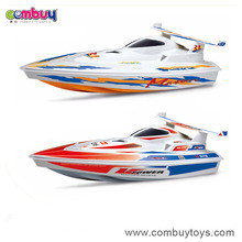 Newest Product 3 channel hight speed rc jet boat for sale