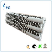 Radiant tube heater Electric heating element for furnace