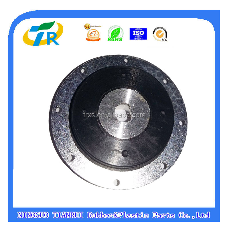 Gold supplier rubber to metal bonding mounts,Anti-vibration for air conditioner