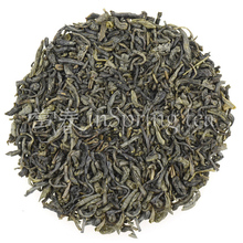 Chinese green tea Extra Fin Chunmee 41022 (10016)