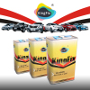 KINGFIX Brand super 1k aluminium auto paint for car design