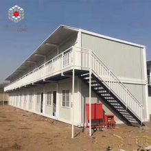 High quality cheap prefabricated portable houses prices india portable container house philippines