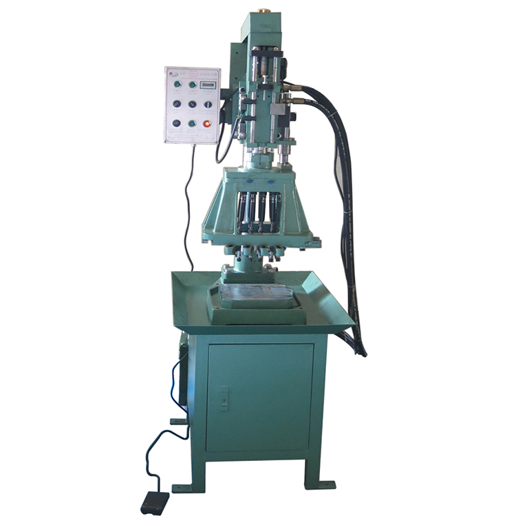 M16 automatic drilling machine for granite and marble for drill hole
