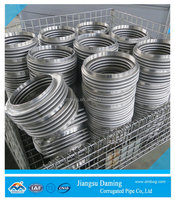 China new products carbon steel bellow expansion joint from alibaba shop