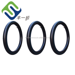 Butyl Rubber Inner Tube for Bicycle Mountain Bike