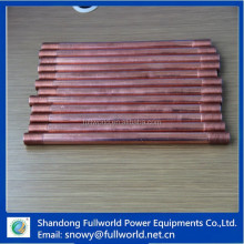 Ground rod earth rod earth rod material