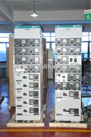 MNS AC380 AC660 drawout ABB low voltage switchgear