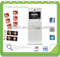 Photo Booth Machine Good For Funny Party Wedding Entertainment