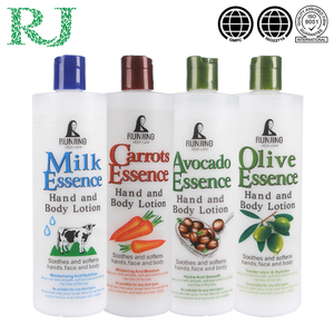 Skin Refreshing & Whitening Hand And Body Lotion On Sale
