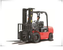 3 Ton LPG Forklift Gasoline Forklift With Montacargas Empilhadeira Japan Engine Sale Price With CE
