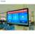 55 Inch HD Touchscreen Android Digital Signage Wall Mounted Media Player