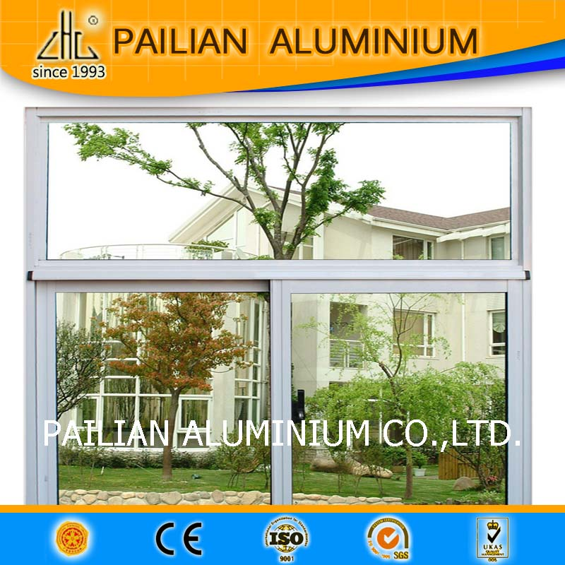 extrusion 6063 aluminum window frame - Window Frame Parts