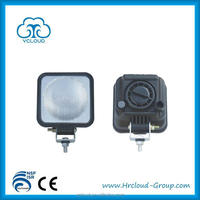 OEM manufacturer tractor offroad led working light with halogen blub HR-B-029