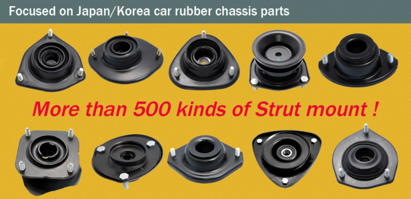 auto parts veloster turbo made in china strut mount for hyundai