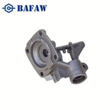 Grey Iron Machining Steel Sand Foundry Casting Parts