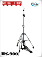 Hot New Products For 2015 Hi-Hat stand Foreign Music Instruments Prices