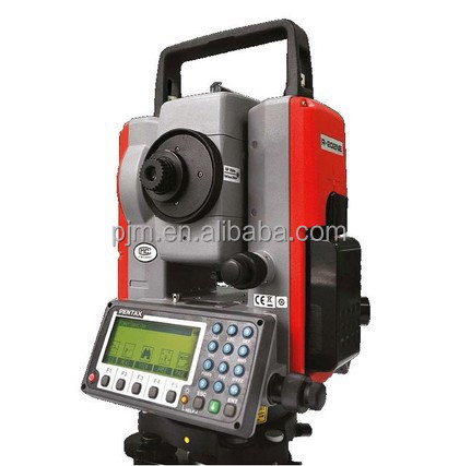 best seller pentax topography station r202ne/r205ne total station topography equipment