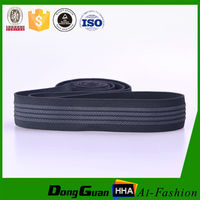 Woven Luggage Elastic Band With Factory Supply