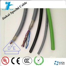 Servo Motor Encoder Cable MR-JCCBL5M-H NEW good in condition for industry use