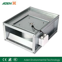 Great Airflow Rectangular Basement exhaust fan