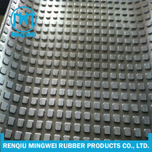 High quality custom high quality stable horses rubber matting