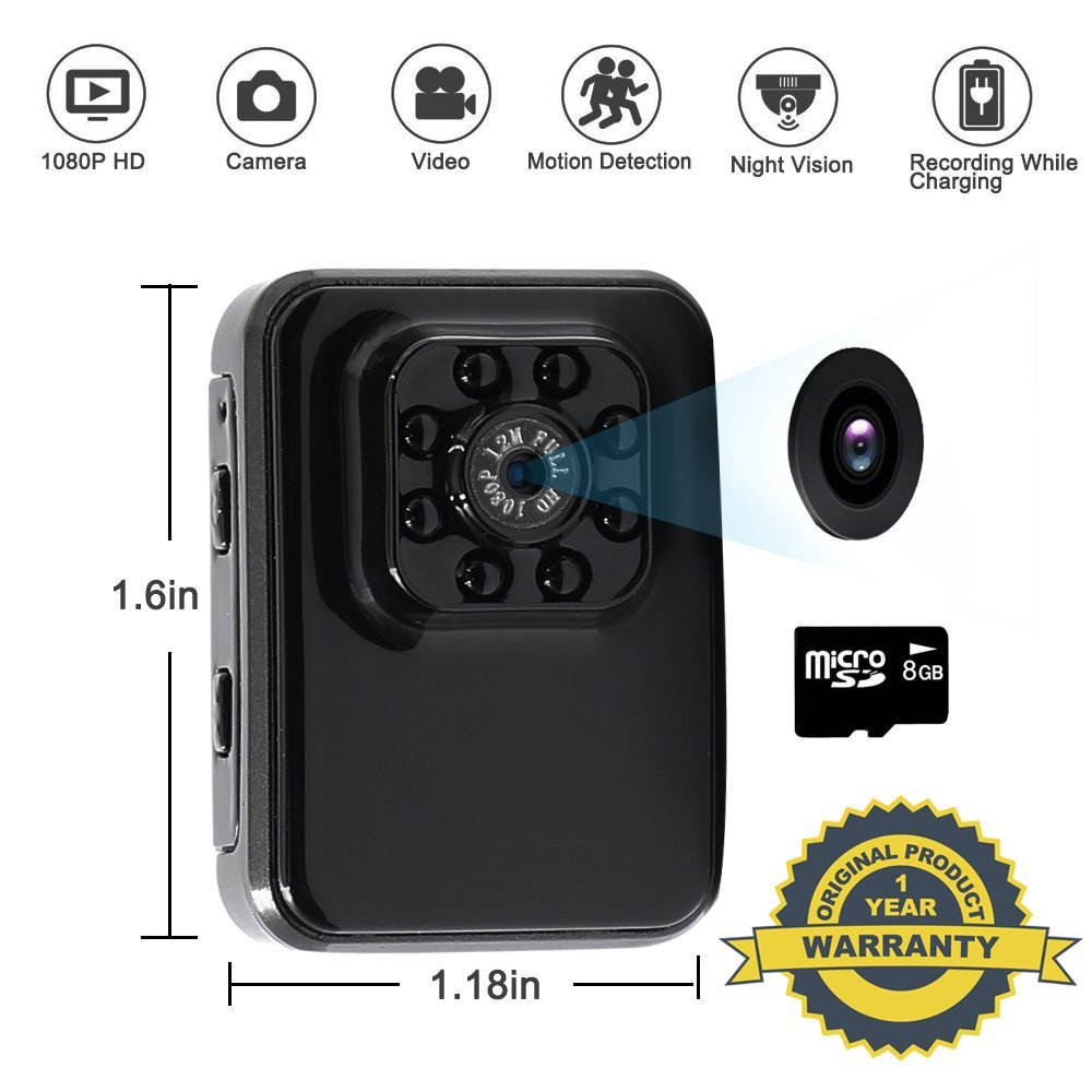 Mini DV Camera sport full hd 30fps bike camera R3 digital video full hd camcorder 1080p waterproof