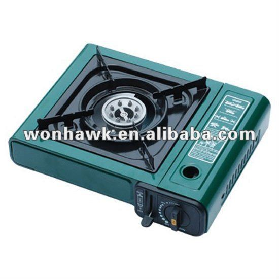 Portable Table Aluminum gas stove