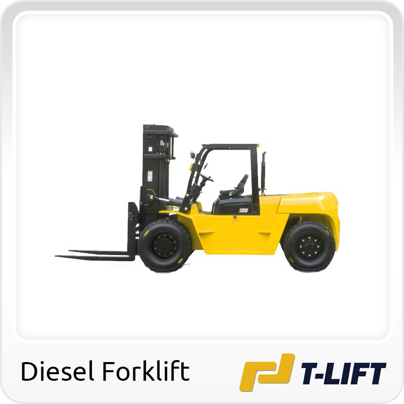 10 Ton Fork Lift : Used ton forklift buy