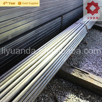 ERW Hot rolled welded carbon steel tube & pipe