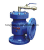 water level control valve for water tank angel type valve