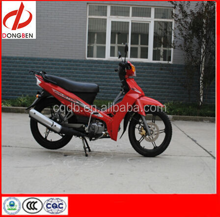 Best-Selling Cub Motorcycle In Morocco/Docker Super