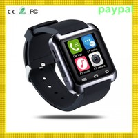 Best price China waterproof android watch phone