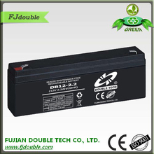 exide battery Security alarm battery 12V 2.2AH for alarm systerm