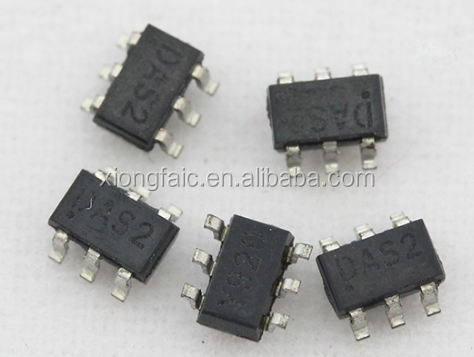 Brand New Power Control IC DAS2 IC Chips Integrated Circuit Card Parts for Power Supply Power Adaptor of Sony Playstation