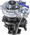 Jiamparts 50cc For Abb CT26 4m40 for ISUZU VTR Diesel Engine Truck Electric Marine Turbo Charger Prices