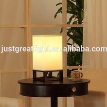 New Design Contemporary Led Bar Table Lamp For Master Room