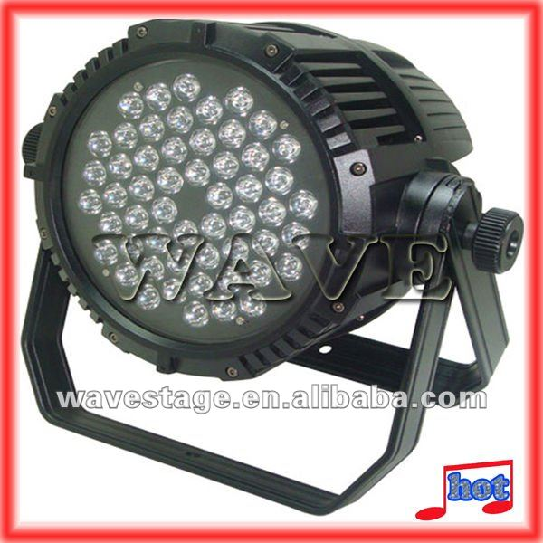 HOT!!! led 54*3w led disco music dj equipment (WLP-15-1)