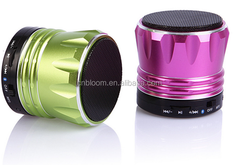 China Hot Selling portable bluetooth speaker,blue tooth speaker,mini bluetooth speaker for Iphone hua wei smart phone