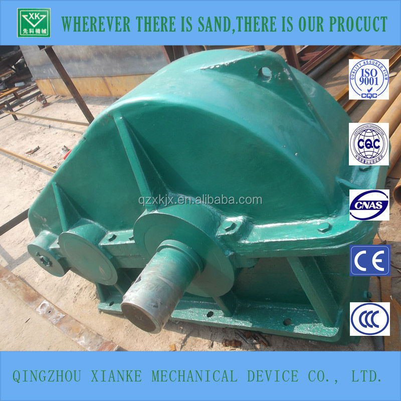Singel-stage cylindrical reduction gear box/ reducer