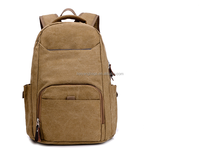New Backpack contracted rucksack laptop bag