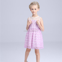 baby girl flower indo western dresses for party