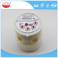 50 wet-dial water meter mechanism factory outlet