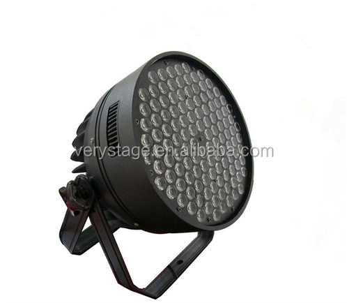 Led Par 64 120*3W RGBW Led DMX 8 Channels High Brightness Stage Disco Dj Light Show Par Light