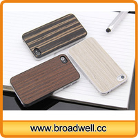 Eco-friendly Wood Case for Iphone 5s