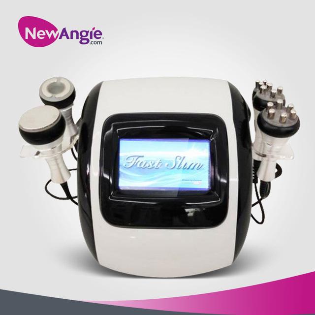 Good result cosmetic cavitation ultrasonic machine for distributor