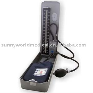 SW-MF04 Desk type Mercury-free manual arm blood pressure monitor