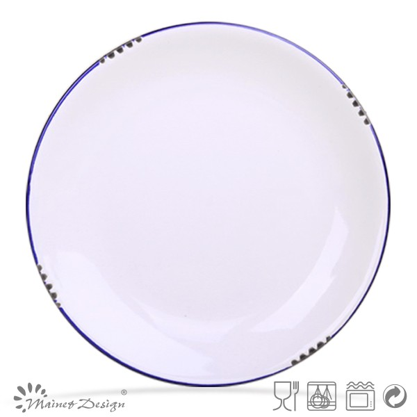 ceramic microwave safe dish ceramic plate dishwasher safe plate manufacturer