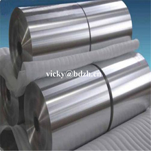 top supplier 8011 aluminum foil material jumbo roll for food grade
