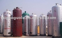 Hot selling in Africa half coal steam boiler LSB