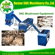SNC Mashroom bagging machine production line Fashion mushroom canning machine